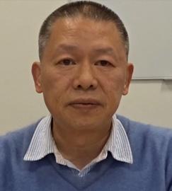 Dr. Nawawi Chouw